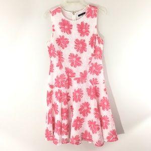 Tommy Hilfiger Women's Floral Print Cocktail Dress
